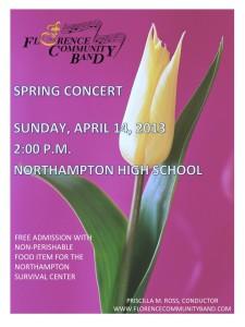 Spring Concert 2013